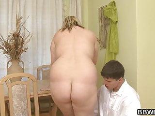 Busty fat girl hot sex...