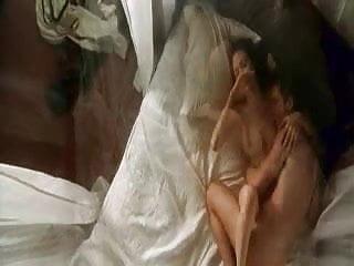 Angelina Jolie in Original Sin (fuck scene)