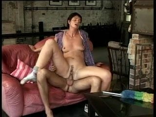 Over 50 Anal