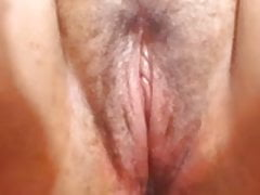 My neighbor's delicious cunt! Amateur!