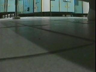 changing room voyeur
