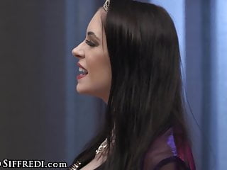 Amp tina kay gape and probe sex witch...