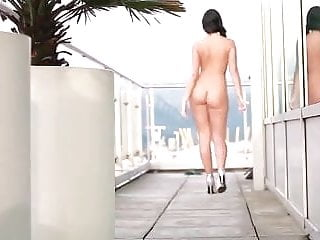 Walking...