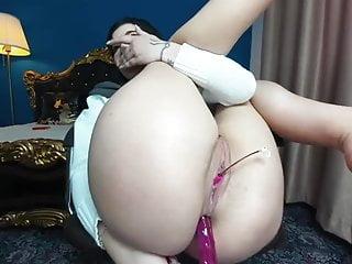 Lebanese masturbating perfect...