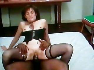 AndreaSex Slut  Fucking Black Big Cock