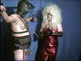 Alexis and cd slave...