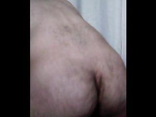 Hairy ass man-Hombre de culo peludo