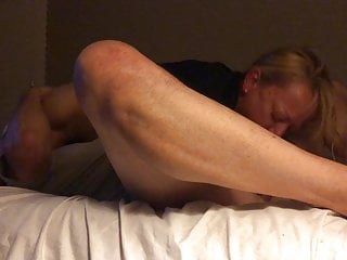 QUICKIE WITH EX WIFE ON HIDDEN CAM WITH CLOSE UP 69