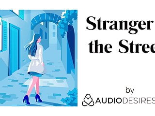 Stranger in the streets a...