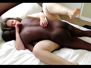 Thank you black guy for fucking my white...