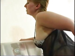 Mature Lesbian mom with not her Young Innocent daughter #1