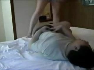 Brutal butt drops...