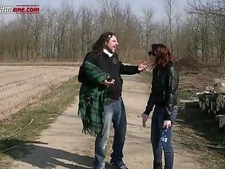 UI034 La tua punizione Primo episodio Foot Smelling