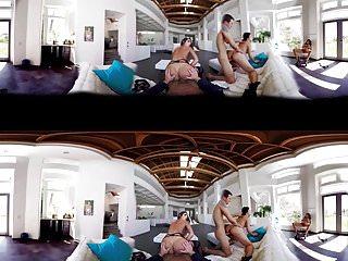 Vr orgies 360 experience virtual reality porn...