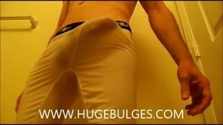 Opinion you bulge fetish groups male question interesting