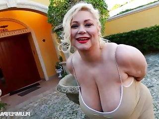 Samantha Gold  nackt