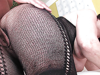 time grandma fucked cock 68 first old years big