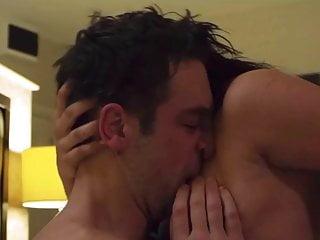 Danielle White sex scene