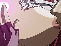 Experienced sugar daddy licks tight pussy - Anime Uncensored