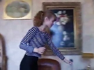 Russian,Old Amp,Skinny,Redhead,Small Tits,Teen