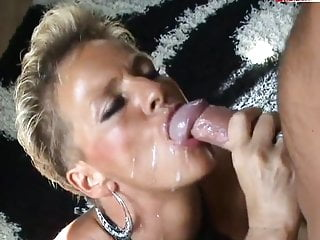 german stepmom mature sachsen lady spermface best!Porn Videos