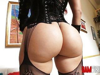 Bamvisions Big Tit Anal Milf Savana Styles