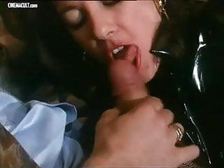 Luana Borgia Emanuelle Cristaldi Vampirella