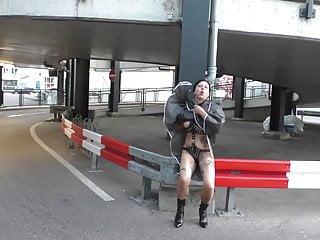 Slut Petra Outdoor Fun 2018