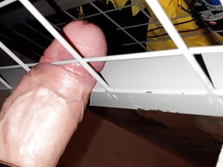 Teen fucks a tigth hole 2 18yo