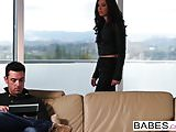 Babes.com - FINE DINING Casey Calvert