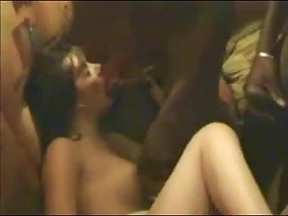 Cuckold dirty by cocks...