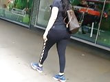 Phat Arab in Gym Leggings