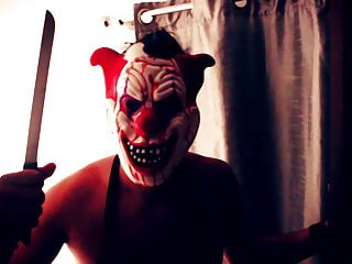 Trailer halloween night anal terror...