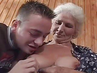 Granny in full video...