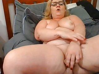 50yo old milf likes to masturbate