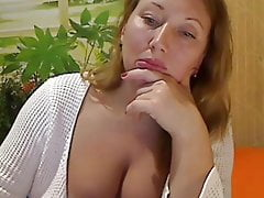 web model - Naturalginger (2)