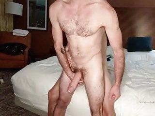 Huge cock flip flop pt1