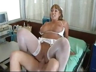 Amazing tits...