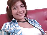 Young Anal Tryouts - Beautiful teen Gerra
