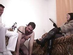 ruling couple humiliate cuckold joschi