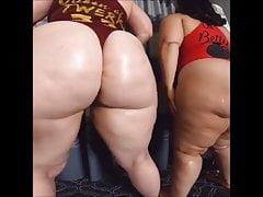 Butt City