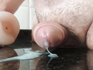 My sweet thick sperm compilation