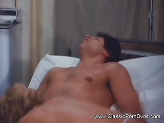 Horny nurses loves masturbating and a...