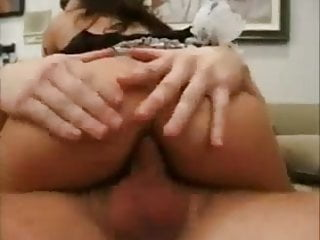 This maid ass by a big cock...