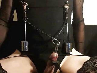 سکس گی Kinky maso slut remote e-stim CBT, July 11, part 2 webcam  masturbation  hd videos gay torture (gay) gay slave (gay) gay nipple play (gay) gay crossdresser (gay) gay cbt (gay) crossdresser  bdsm  amateur