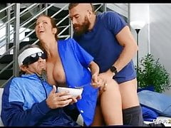 Alexis Fawx - Cum Is Blind. FULL VIDEO On MyPornMate