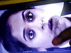 Nanditha Super Hot Shrieking Jism Tribute
