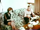 meeting at home- vintage