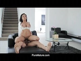 Puremature exotic wife demands sex...
