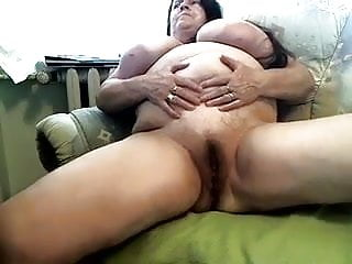 Fat wife naked...